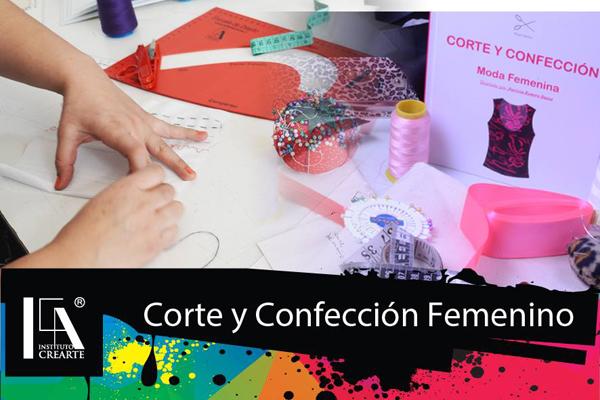 a468ad64a9 CORTE Y CONFECCIÓN 2019