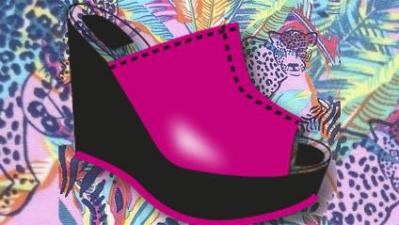 Ficha técnica del calzado