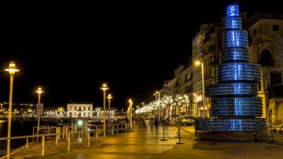 Iluminación para proyectos residenciales y comerciales